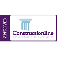 Constructionline Accredited