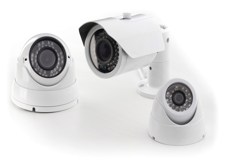 CCTV Systems and Surveillance Systems